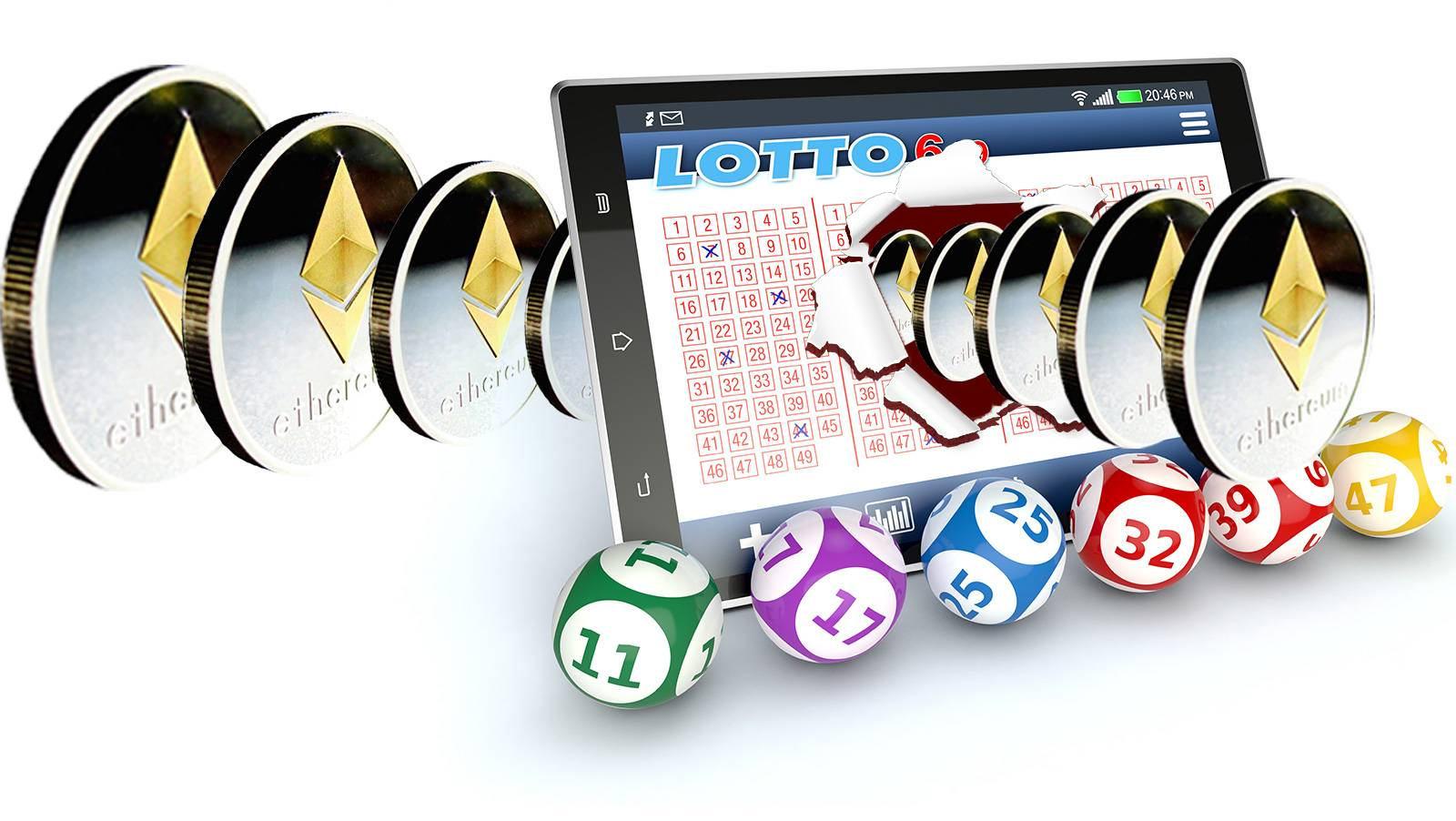 Fundamental facts to know when choosing numbers for online lotteries