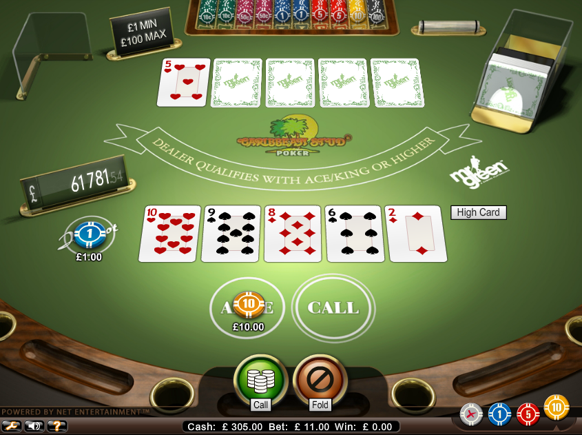 Read this if you want to finally make your first Texas Hold Em poker win