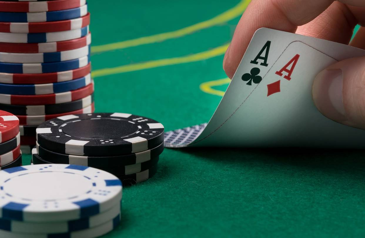 Efficient poker tips I learnt from our friendly poker evenings and applied in real money tables
