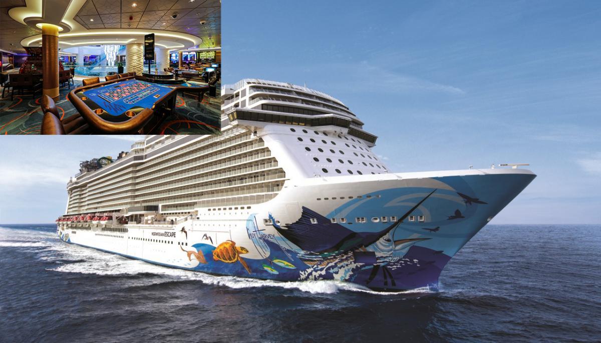 Loyalty Programs Offered By Casinos and Cruise Lines