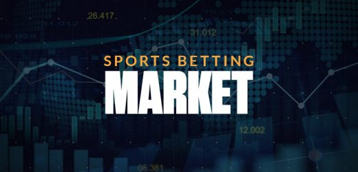 Mobile Apps Are Revolutionizing The Sports Betting Market – Is It The Future Of Betting Market?